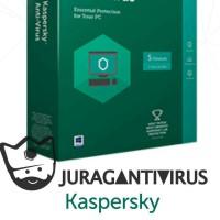 Kaspersky Antivirus (KAV) - 1PC 1 Tahun (New)