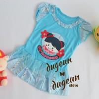 harga Baju Nonoko Dress Anak Bayi Balita Perempuan Rok Terusan Murah Lucu Tokopedia.com