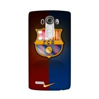 barcelona fc casing hp lg g3 stylus/g4 custom case