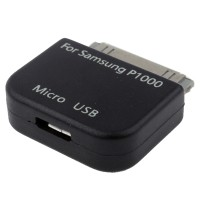 Samsung 30 Pin To Micro USB Adapter Converter For Samsung Gala Murah