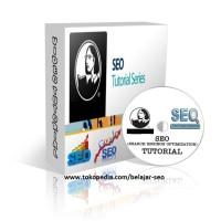 Jasa SEO, 100 ebook + Video Tutorial SEO (Website & Sosmed) Lengkap !