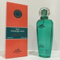 Hermes Eau D Orange Verte Parfum