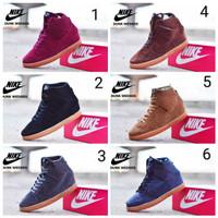 Sepatu Wanita, Nike Dunk Wedges Murah Promo
