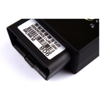 Vehicle GPS Tracker Mobil / Truck Port OBD2 - AFV002T Berkualitas