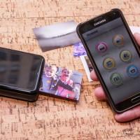New Polaroid ZIP Mobile Photo Printer Protable Alat Cetak Foto Garansi
