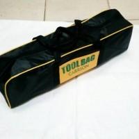 Carrson Tool Bag Jumbo/ Tas Perkakas