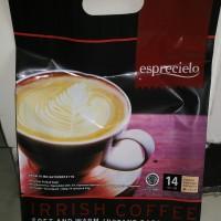 Jual Esprecielo Irish Coffee Murah