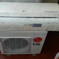 Ac 1/2 pk LG hercules mini 260 watt