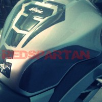 Sidepad Kawasaki Z250 & Ninja 250 Fi