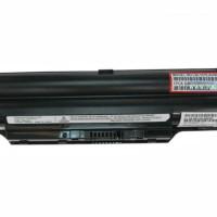 Original Baterai Fujitsu LifeBook S762 SH560 SH561 SH760 / FMVNBP146