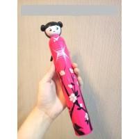 Jual Payung botol boneka jepang Murah