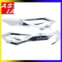 harga LIST BODY ATAS AKSESORIS VARIASI MOTOR HONDA VARIO 150 CROM Tokopedia.com
