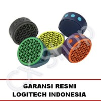 Jual Logitech X50 Mobile Wireless Speaker Bluetooth - Garansi Resmi Murah