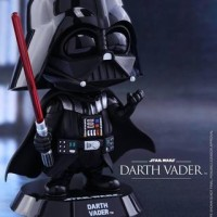 Hot Toys Cosbaby Darth Vader (Star Wars)