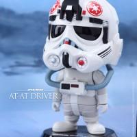 Hot Toys Cosbaby AT-AT Driver (Star Wars)