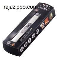 ZIPPO MPL 121436 Candle Lighter Multi Purpose Brushed Chrome Original