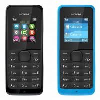 Nokia N105 - New Garansi