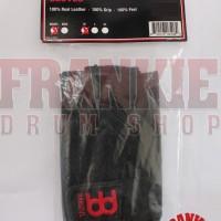Meinl MDGFL - Fingerless Drummer Gloves Size L Avoid Slip