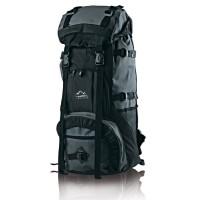 Tas Ransel Gunung Hiking Carrier Keril Murah Camping Outdoor 60 Liter