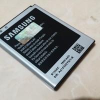 Battery/ Baterai/ Batrai / Baterei HP Samsung Core Duos i8262 / B150AE