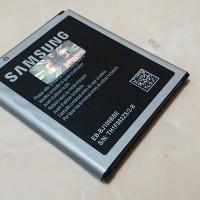 Battery/ Baterai / Batrai / Baterei HP Samsung Galaxy J1 / EB-BJ100BBE