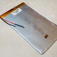 Battery / Baterai / Batrai / Baterei Tablet Advan T3E+ Plus