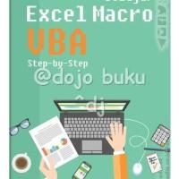 Belajar Excel Macro VBA Step-by-Step oleh Christopher Lee