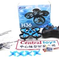 JJRC H36 MINI 2.4G 4CH 6Axis Gyro Headless Mode RTF vs eachine E010
