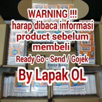 Jual PERDANA BOLT 14GB (AKTIF BY ORDER) Murah