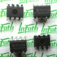 NE5532p NE5532 Op Amps Dual Low Noise
