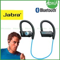 harga Stereo Bluetooth Hf Headset Handsfree Jabra Sport Pace Wireless Tokopedia.com