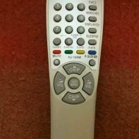 REMOT ,REMOTE TV SAMSUNG TABUNG/SLIM/FLAT