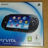 PS Vita 1000 (FAT) Jailbreak Henkaku Refurbish