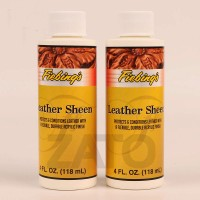 Fiebing's Leather sheen | leather tool | leather tools