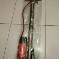 Jual Pompa angin / pompa ban sepeda dan motor Murah