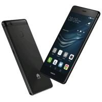 "Huawei P9 Lite - Marshmallow - 5,2"" - 3/16GB - 13/8 MP - Hitam"