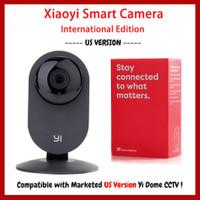 harga Xiaomi Xiaoyi Yi Smart CCTV International Version ORIGINAL BNIB Black Tokopedia.com