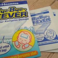 Bye-bye Fever Baby