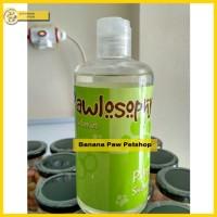 harga Shampoo Anjing Pawlosophy Puppy 500 Ml Tokopedia.com