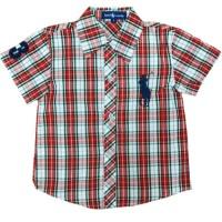 Harga pakaian baju kemeja anak