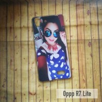 OPPO R7 LITE CASE CUSTOM HP
