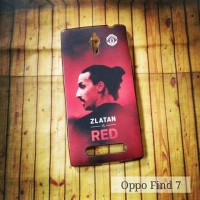OPPO FIND 7 CASE CUSTOM HP