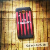 SAMSUNG GALAXY J3 2016 CASE CUSTOM HP