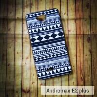 ANDROMAX E2 PLUS CASE CUSTOM HP