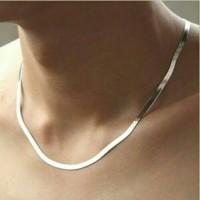 kalung pria / kalung perak / kalung silver