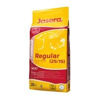 Josera - Regular 20 kg. Premium Dog Food for Adult Dog, all breed