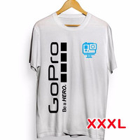 GoPro HD Camera Go Pro New T-Shirt Tee #2