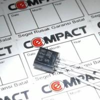 C828 2SC828 NPN Transistor 220MHz 25V 100mA