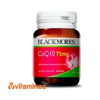 Blackmores COQ10 75mg - 30 kapsul (BPOM Kalbe)