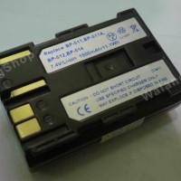 Baterai Batre Canon BP-511 BP-511A EOS 10D 20D 30D 40D 50D 5D D30 D60